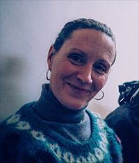photo of Lisa Muzzulini